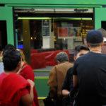 Tram Stop Panorama © oggd // Flickr.com